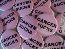Image result for hate cancer meme