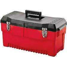 walmart tool box. stack-on 23\ walmart tool box