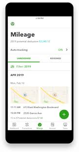 Washington State Mileage Chart Irs Mileage Rates Calculator App Tracker Quickbooks