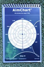 Aimpoint Aim Chart Aimpoints Pro Version Of The Aim
