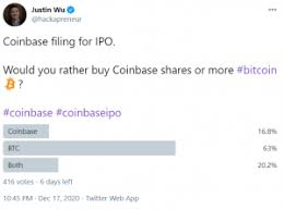 Coinbase ipo will trade on the nasdaq under the symbol coin starting wednesday. Coinbase Ipo What We Know What We Don T And What Is Speculated
