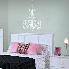 chandelier wall decals together with medium matte white glamour chandelier on a light turquoise wall black chandelier wall decals rez
