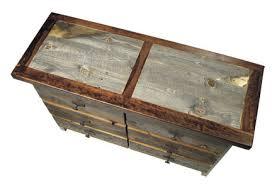 rustic reclaimed wood dresser reclaimed wood furniture r58