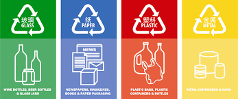 Recycling Recycling Home Veolia Singapore