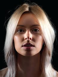 full image for studio portrait photography setup portraits lighting techniques tips tutorial