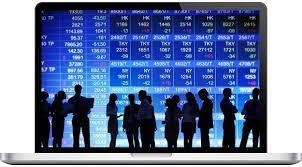 شراء الأسهم في المانيا