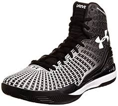 under armour mens basketball shoes. under armour mens ua clutchfit drive mid basketball shoes 4 black