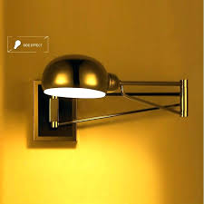 Bedroom Wall Reading Lights Cool Design