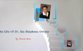 Dr. Ida Stephens Owens by Alexess Bess on Prezi Next
