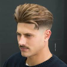 javi thebarber um length mens hairstyle