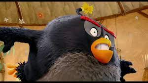 Angry Birds Movie - Character Bumper Bomb - YouTube