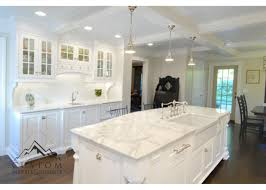White Kitchen Countertop 17 Best Images About Kitchens On Pinterest Types Of Granite