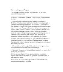 Warehouse Agreement Format Awesome 39 Ready To Use Non Pete