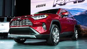 2019 Rav4 Color Chart 2019 Toyota Rav4 Preview Consumer Reports