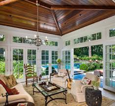 Awesome Sunrooms With Fireplaces Ideas Photo Ideas ...