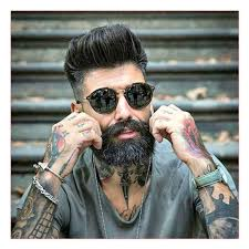 Mens Haircuts Round Face Shape Along With Fresh Haircuts Fade With