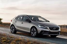 2018 volvo v40. modren volvo 2018 volvo v40 cross country release date redesign changes price  interior exterior spy photos rumors engine mpg 060 for volvo v40
