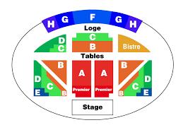 Long Beach Arena Seating Chart Arena Map Long Beach Symphony