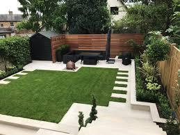 Kent Garden Design Impressive Design