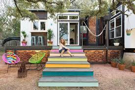 tiny houses austin. Tiny House In Austin By Kim Lewis Houses Lonny