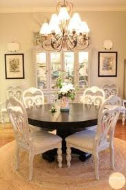 dining chairs diy how to spray paint