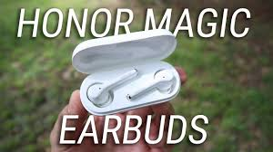 <b>HONOR MAGIC</b> EARBUDS обзор и опыт эксплуатации они же ...