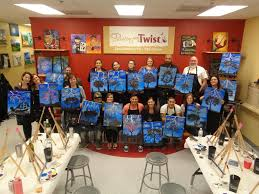 painting with a twist 8206 agora pkwy ste 100 live oak tx arts crafts supplies mapquest