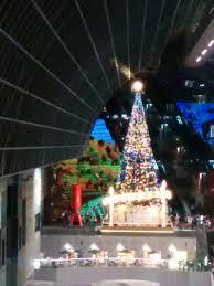 Kyoto Christmas Lights Kyoto Station Has A Beautiful Christmas Tree And Turned A