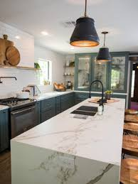 Mirror Backsplash In Kitchen Fixer Upper Old World Charm For Newlyweds Mercury Glass