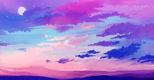 Pastel Landscape Wallpapers - Top Free ...