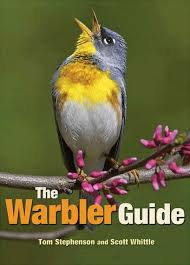Warbler Id Chart Review Of The Warbler Guide