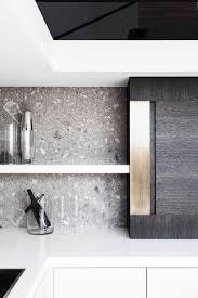 Black And White Modern Kitchen Obumex I Modern Kitchen I Design I Grey I Obumex Kitchen