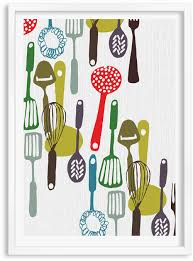Image Clipart Patrick Edgeley Kitchen Utensils Ll
