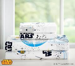 pottery barn star wars collection