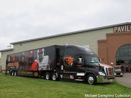 May Trucking Company May Trucking Freightliner Cascadia Evolution Oregon State
