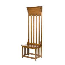 Wooden Coat Rack Plans Wooden Coat Rack Stand Way W Wood Hat Frenchi Furniture In Oak 35