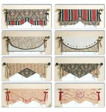 full image for window valance curtains patterns and styles curtains with valance india curtains with