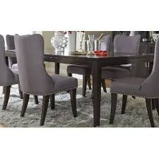 espresso colored dining room tables. dining table - platinum espresso colored room tables r