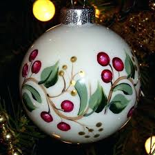 hand painted ornaments mixture design leaf star onion party supplies box ng birthday