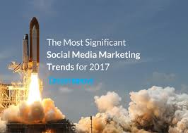 The Most Significant Social Media Marketing Trends for 2017 ...