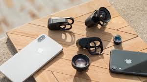 Топ-5 <b>объективов</b> для прокачки камеры iPhone - Digger.ru