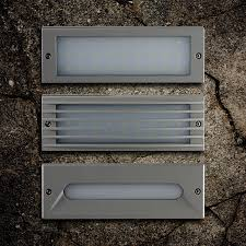 led garden and outdoor lights