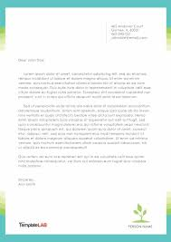 Header Template Word 45 Free Letterhead Templates Examples Company Business