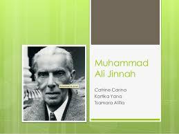 muhammad ali jinnah profile muhammad ali jinnah catrine carina kartika yana tsamara alifia