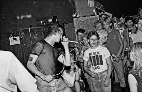American hardcore punk band