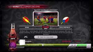 EURO 2012 GamePlay - YouTube