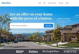 if you live in the phoenix dallas fort worth las vegas atlanta orlando or raleigh durham regions opendoor can help you and sell a home with ease