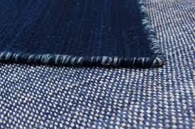 blue kilim rug x minimal modern target