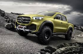2018 lincoln pickup truck. contemporary truck mercedesbenz xclass pickup truck concept on 2018 lincoln l