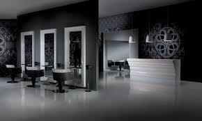 ... Alzira curva | MG BROSS Salon Reception Desk by GAMMA & BROSS